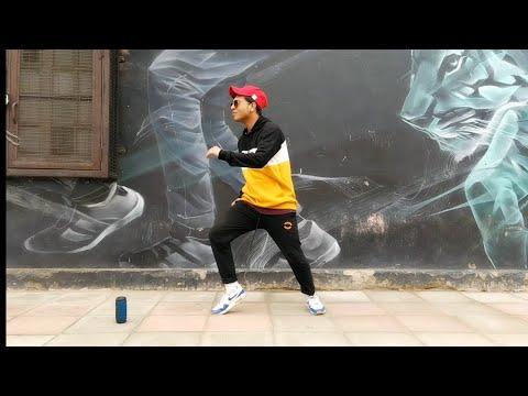 Kamaal Hai Song - Badshah | Dance Video | | Freestyle Dance By Deepak Devrani | Trending Song 2020