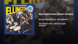 Moonlight Fiesta (78rpm Version)