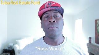 Tulsa Real Estate Fund Update!!