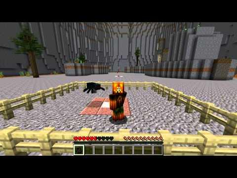 Mapa KillerCreeper55 Araño Attack