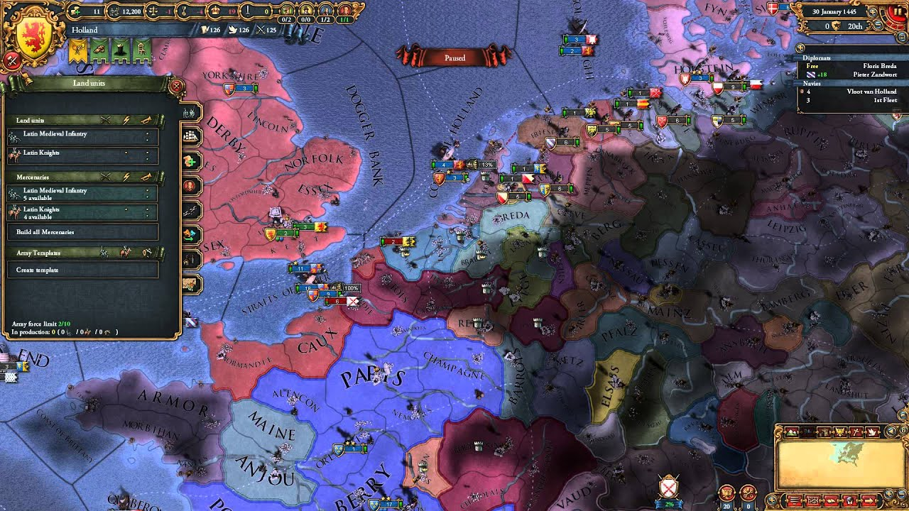 eu4 how to stop netherlands revolts