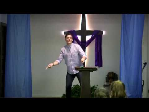 You got it backwards | Sermon Clip | Jon Jorgenson