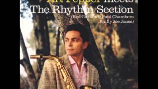 Art Pepper - Star Eyes