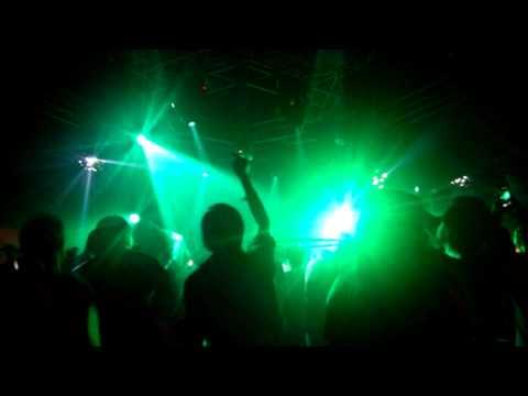 Yellow Claw - Republic Live - Austin, TX - September 27, 2013