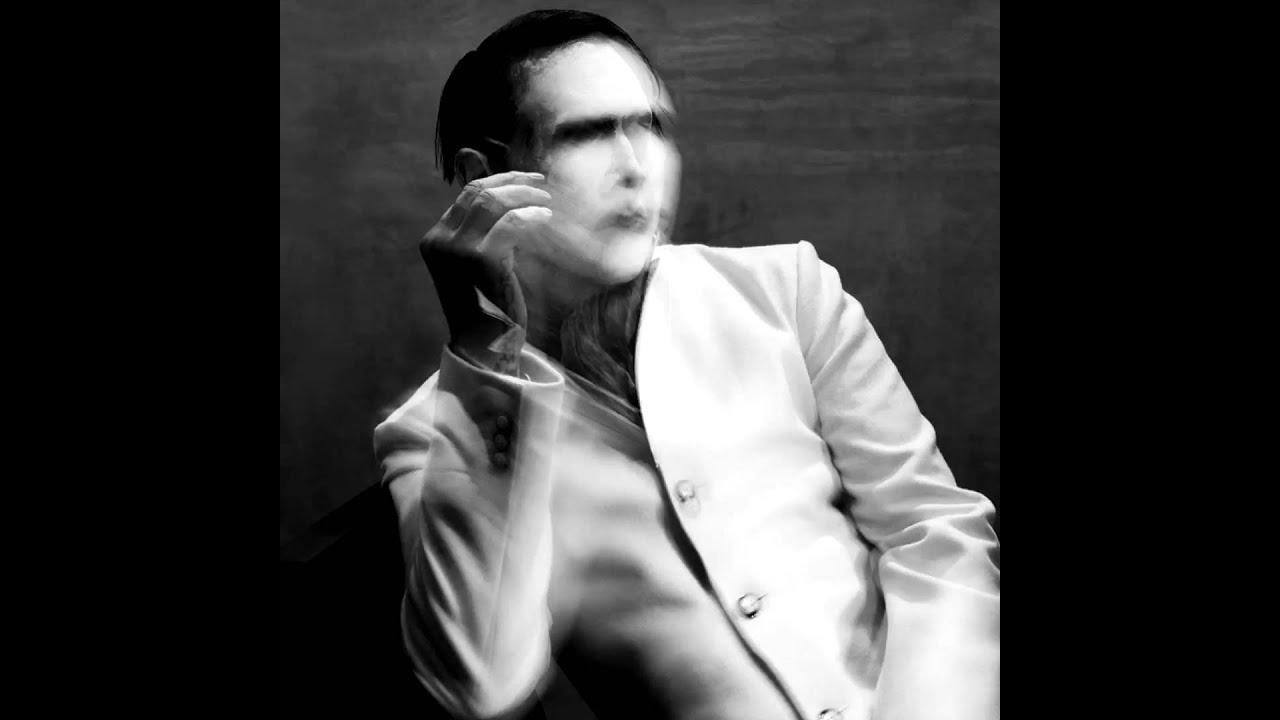 Marilyn Manson-The Pale Emperor[deluxe edition] Full Album(HQ)