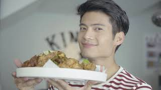 FOOD-TRIPPING IN SINGAPORE WITH MIKAEL DAEZ AND BJORN SHEN
