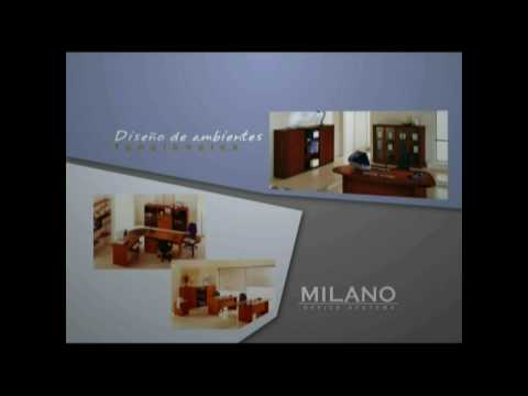 Milano Office System