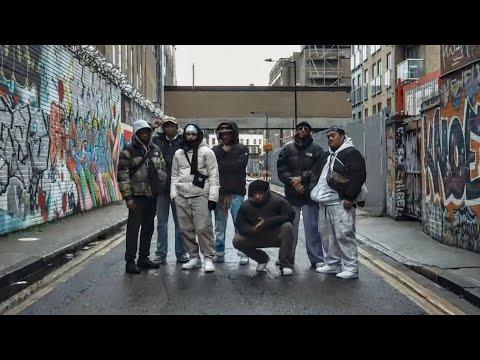 Смотреть клип Rudimental Ft. Morgan, Digga D & Tike - Be The One