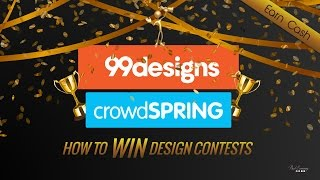 How To Win Design Contests On 99desings | Subscribe To Pixel