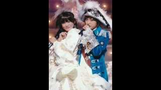 Mr.Moonlight -愛のビッグバンド( 高橋愛・新垣里沙).wmv