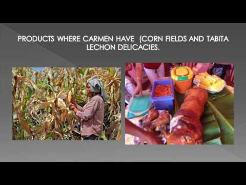 Carmen, Cotabato Tourist Video