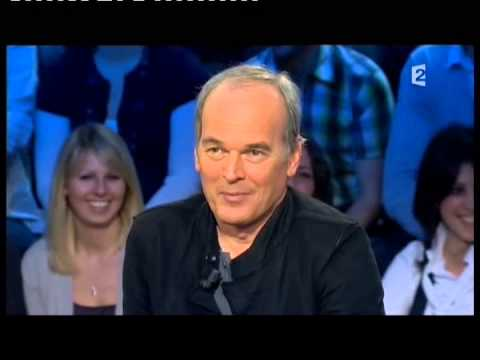 Laurent Baffie - On n'est pas couché 17 avril 2010 #ONPC