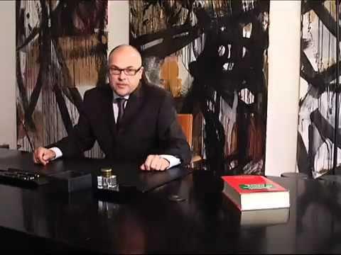 Hans Theisen | Rechtsanwalt