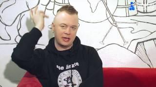 Дмитрий Спирин. О клипе 'Плохие танцоры'.