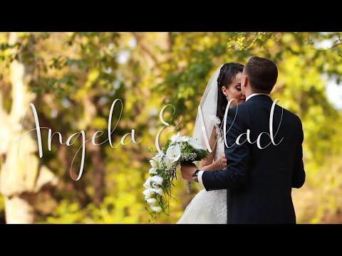 Russische Hochzeit film Dresden Hochzeitsvideo Vlad & Angela