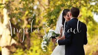 Hochzeitsvideo Vlad & Angela /Dresden Russische Hochzeit