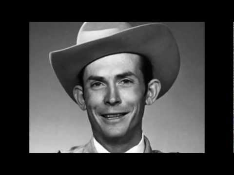 Hank williams my son calls another man daddy