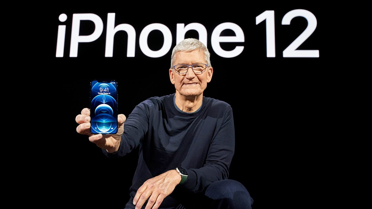 iPhone 12 full lineup reactions: Here's what we think