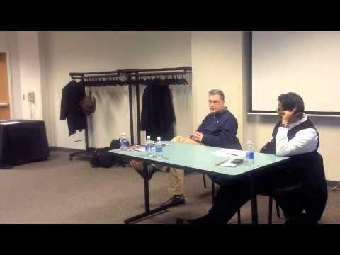 Religion & Ethnicity, Diaspora & Identity
