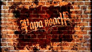 Papa Roach - Between Angels And Insect HQ