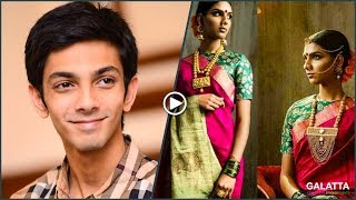 Secret Revealed Behind Anirudh's Woman Photoshoot | Anirudh | Rajini 165 | CoCo