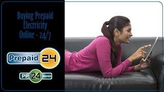 Buy Prepaid Electricity Online via EFT