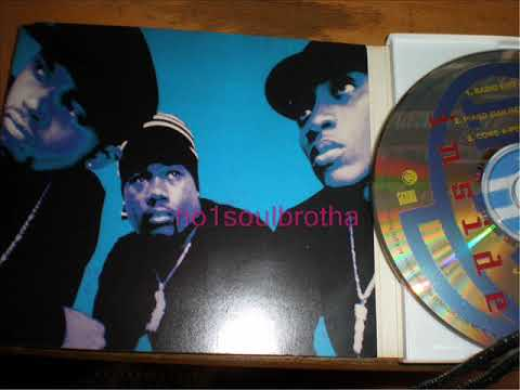 "Download Intro ""Come Inside"" (Fingazz Mix) (90's R&B)"