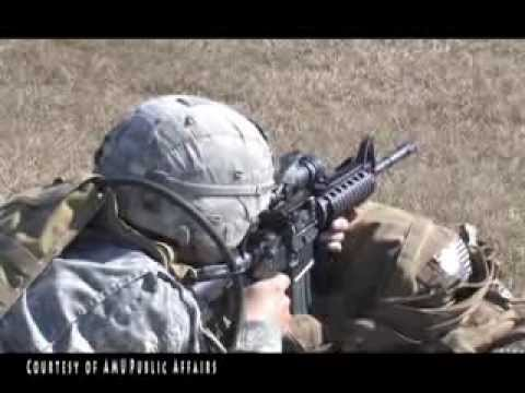 The Impact that Fort Benning's Army Marksmanship Unit makes on the Army