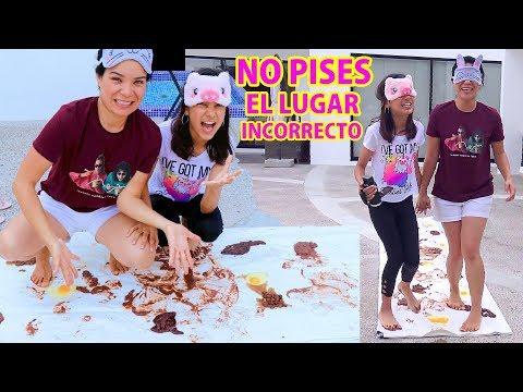 NO PISES EL LUGAR INCORRECTO | AnaNana Toys