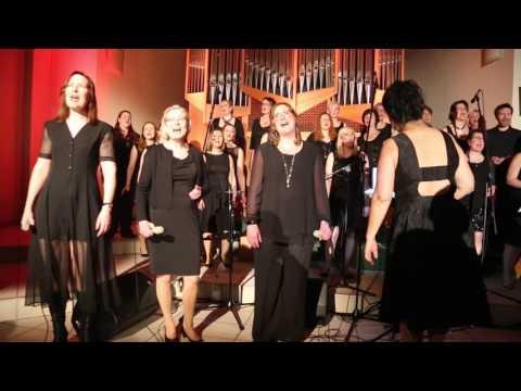 Gospel Joy'n Music - Welcome Home Live