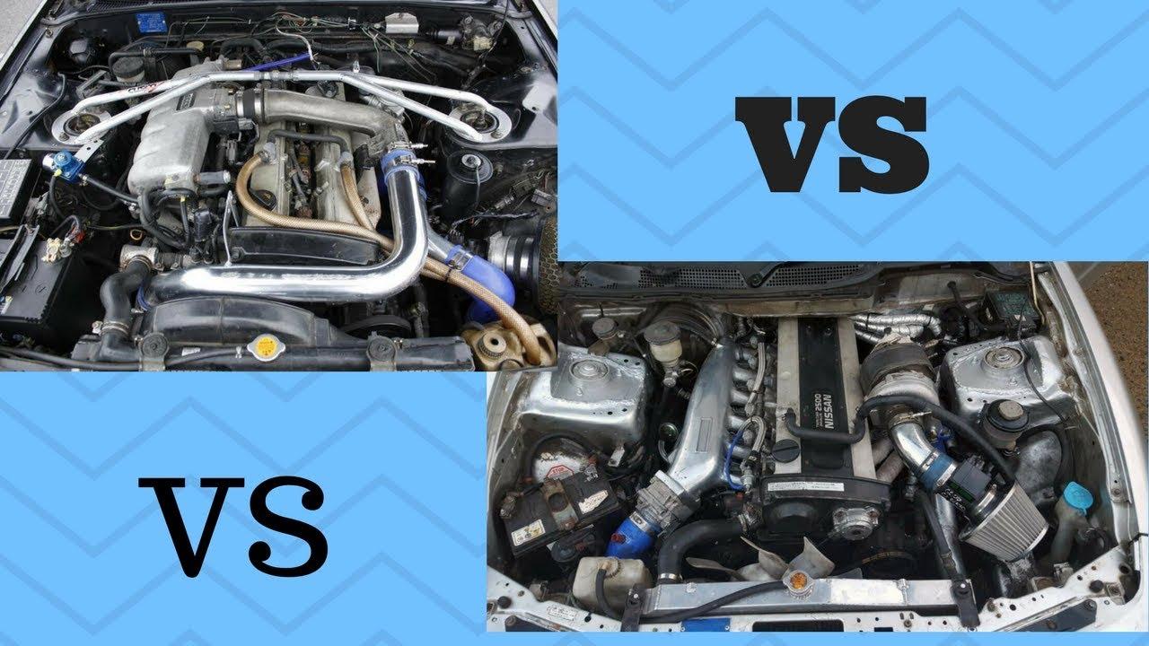 What's the better JDM motor Rb20 vs Rb25