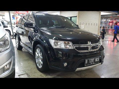 Dodge Journey 2.4 SXT Luxury 2013 In Depth Review Indonesia