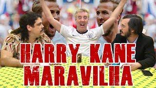 FALHA DE COBERTURA #168: Harry Kane Maravilha
