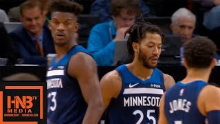 Cleveland Cavaliers vs Minnesota Timberwolves 1st Half Highlights | 10.19.2018, NBA Season