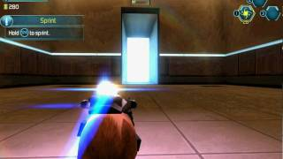 G-Force PC Game Gameplay 1