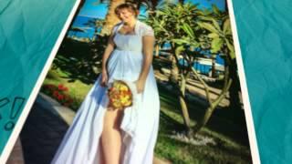 Свадьба в Египте, свадьба в Шарм-эль-шейхе, официальная, символическая: Артем и Анна: