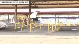 Revolt TV: Alex Nunez 1131 Profile