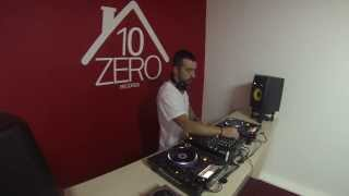 Zero10 DJ Zone Vol #9 - Manolaco