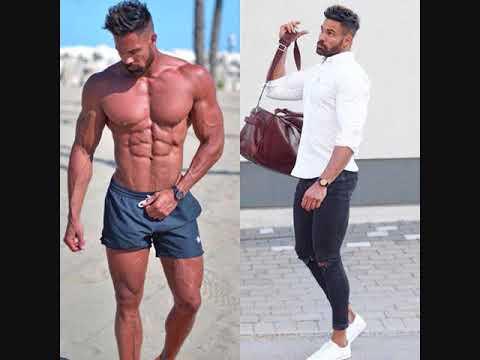 les corps musclés des hommes les plus sexy du monde