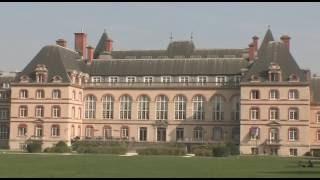 La cité Universitaire de Paris 14 - Reportage