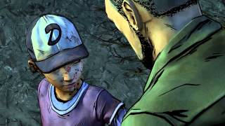 The Walking dead season 2 episode 1 - All that remains ( no commentary )