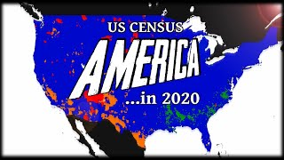 What do the Results of the 2020 US Census mean for America?