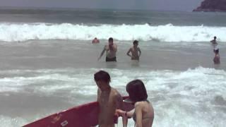 Таиланд, Пхукет-пляж Ката Бич (2)(Thailand Phuket-Kata Beach., 2011-09-29T08:46:17.000Z)