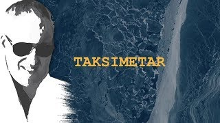 Sasa Matic - Taksimetar - (Official lyric video 2017)