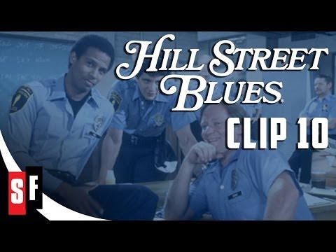 Hill Street Blues: The Complete Series (DVD) | Movie Gazette