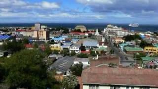 South America – Punta Arenas , Chile – Travel Video