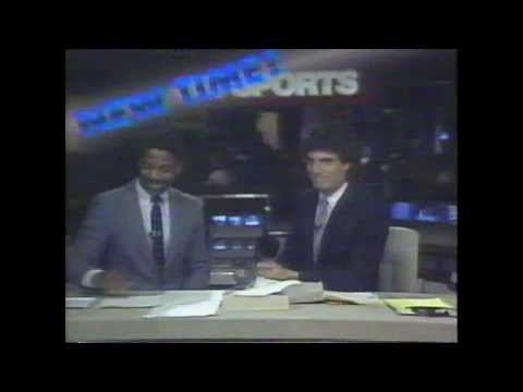 CNN Sports Tonight  1984