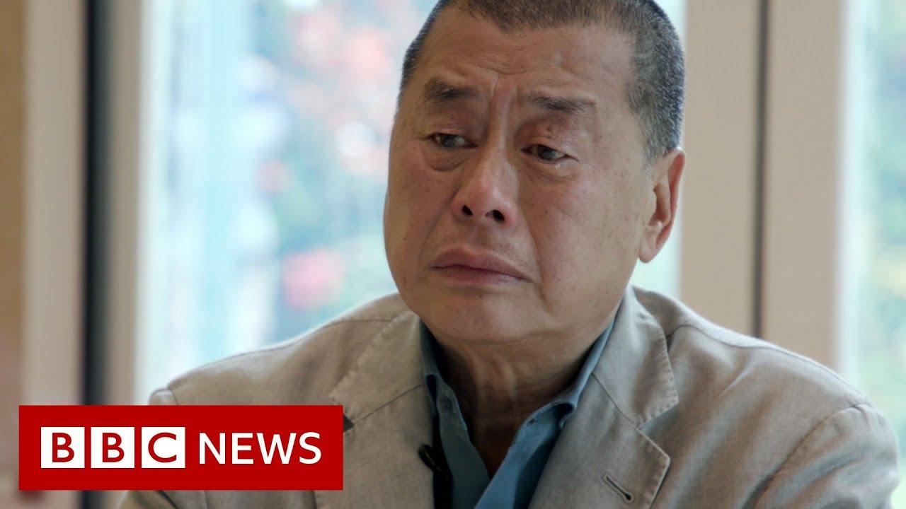 China Penjarakan Miliader Bos Media Jimmy Lai Setelah Ikut Kritik Sistem Keuangan Pemerintah