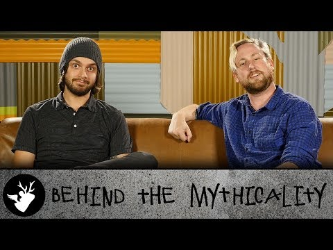 Download Youtube: Ten Feet Tall   Behind The Mythicality