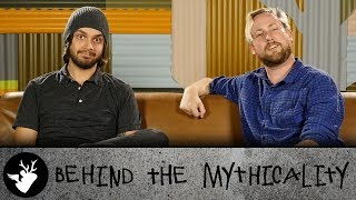 Ten Feet Tall | Behind The Mythicality